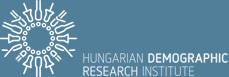 Hungarian Demographic Resourch Institute
